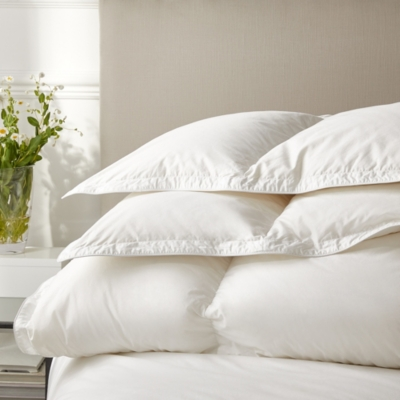 Ultimate Symons Siberian Goose Down Comforter from The White Company