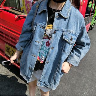 Denim Jacket from Tiny Times