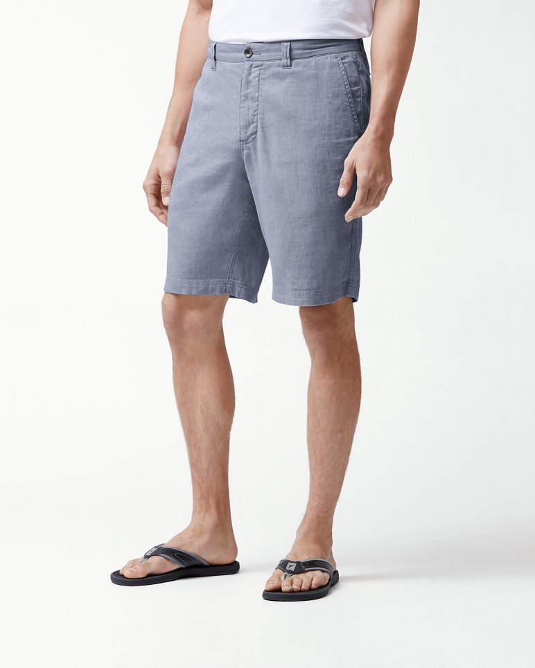Beach Linen 10-Inch Shorts from Tommy Bahama