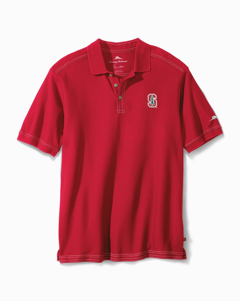 Collegiate Emfielder Polo from Tommy Bahama