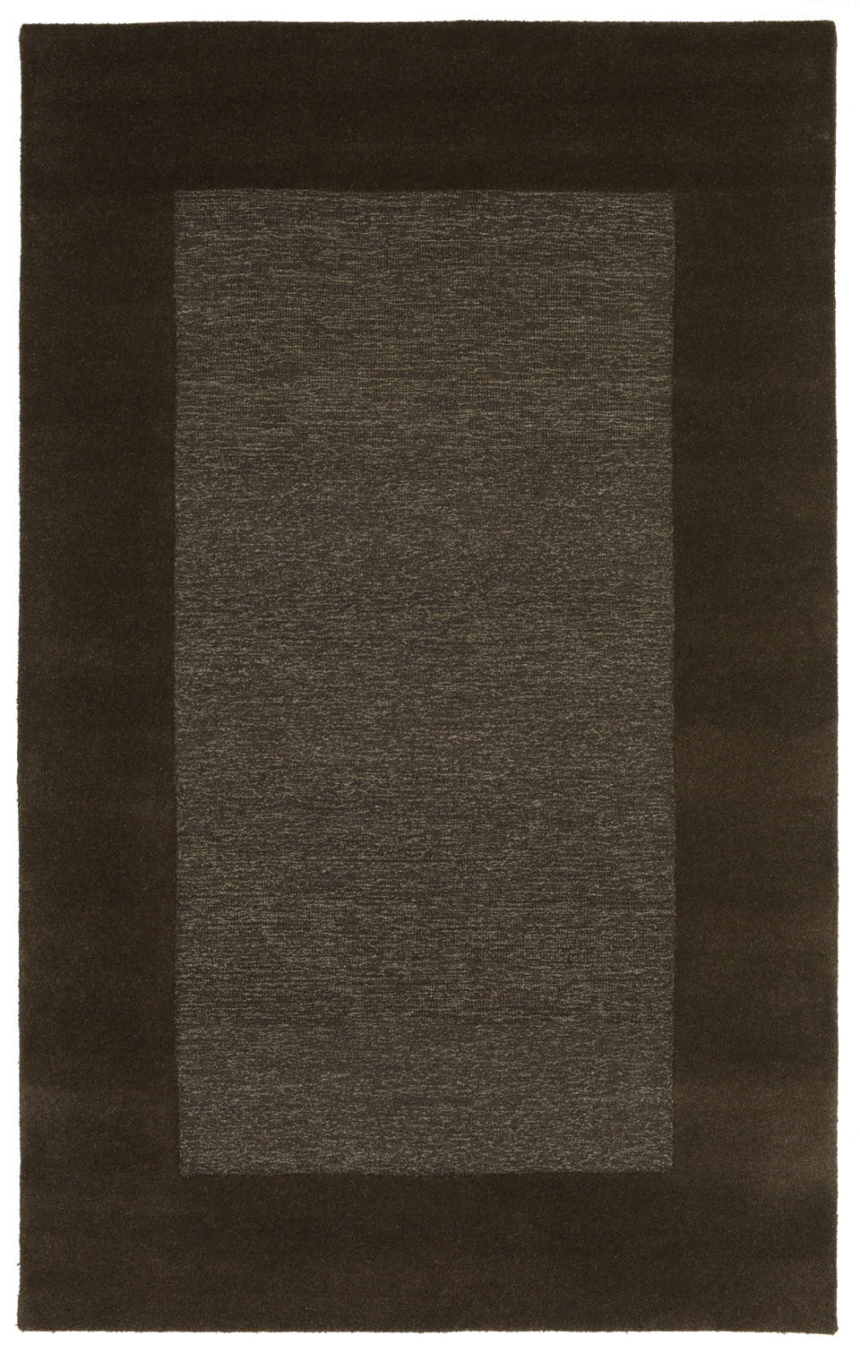 Trans-Ocean Imports MAD92130047 Madrid Collection Grey Finish Indoor Rug from Trans-Ocean