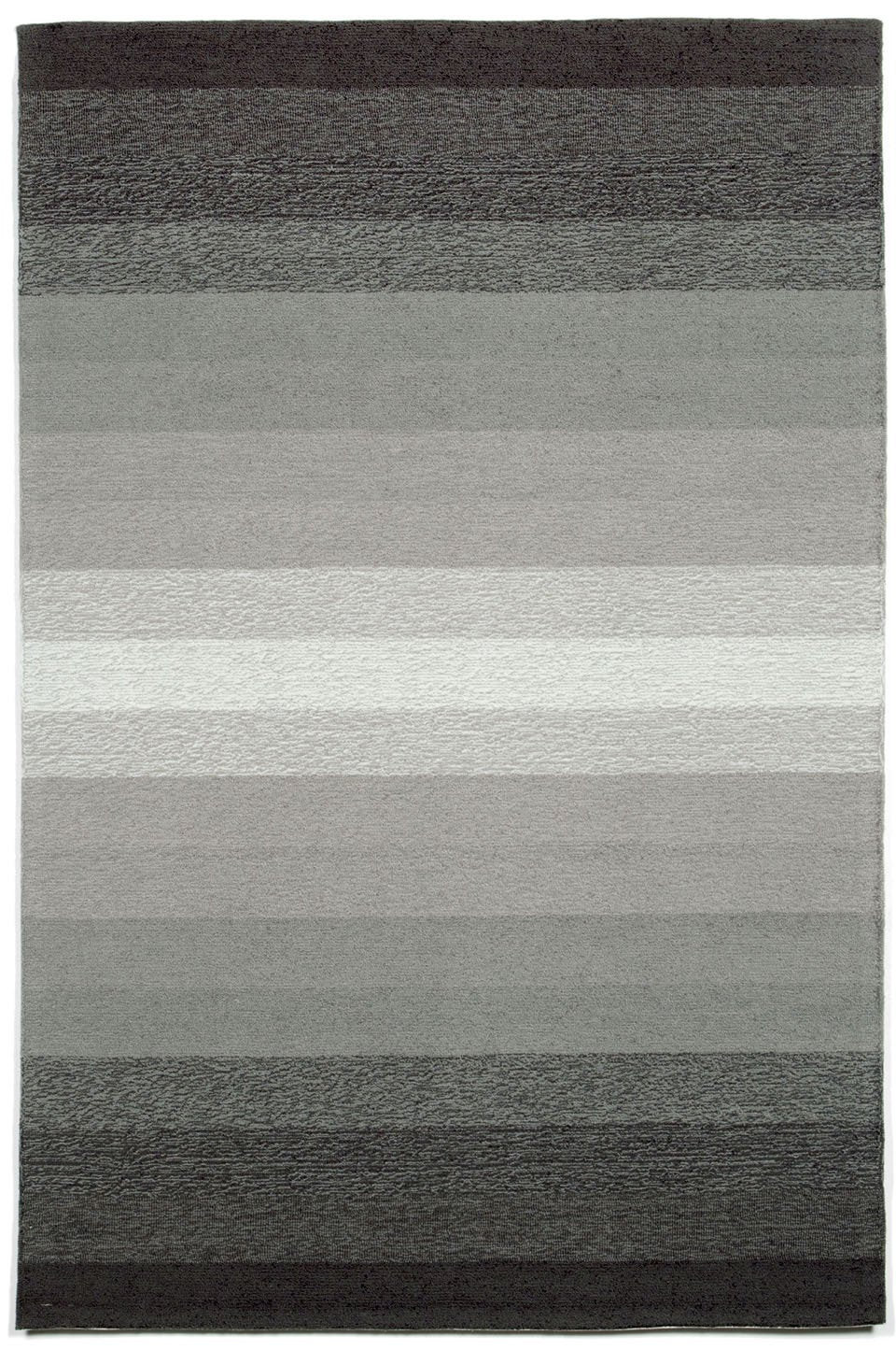 Trans-Ocean Imports RVL71225847 Ravella Collection Grey Finish Everywear Rug from Trans-Ocean