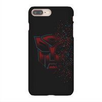Transformers Autobot Fade Phone Case for iPhone and Android - iPhone 5C - Snap Case - Gloss from Transformers