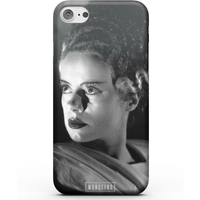 Universal Monsters Bride Of Frankenstein Classic Phone Case for iPhone and Android - iPhone 7 - Snap Case - Matte from Universal Monsters