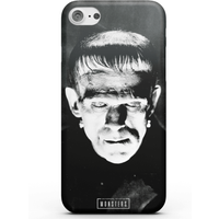 Universal Monsters Frankenstein Classic Phone Case for iPhone and Android - iPhone X - Snap Case - Matte from Universal Monsters