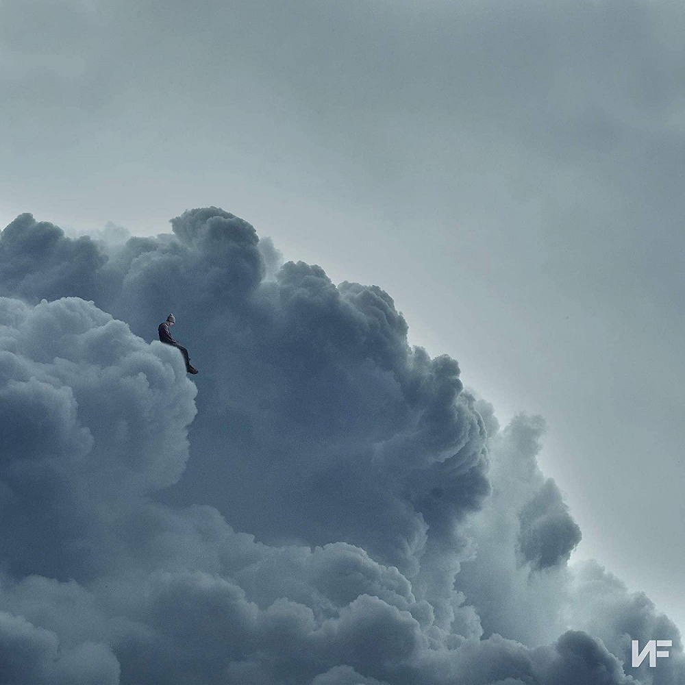 NF - CLOUDS (CD), Music from Universal Music Group