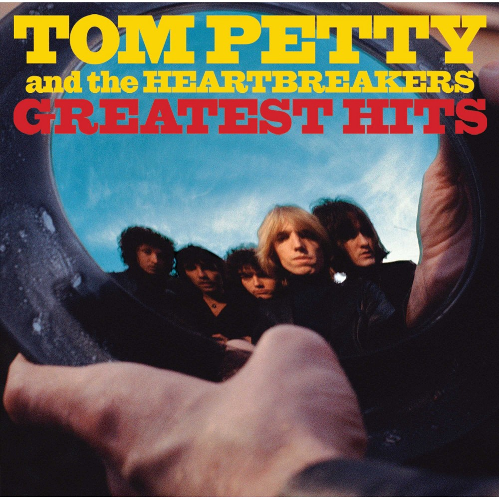 Tom Petty & the Heartbreakers - Greatest Hits (CD) from Universal Music Group