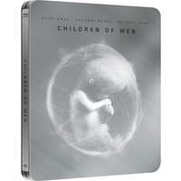 Children of Men: 10th Anniversary - Limited Edition Steelbook from Universal Pictures