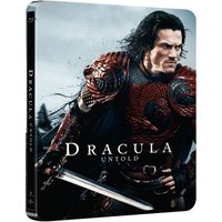 Dracula Untold - Zavvi Exclusive Limited Edition Steelbook (Includes UltraViolet Copy) (UK EDITION) from Universal Pictures