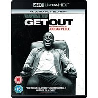 Get Out - 4K Ultra HD (Includes Digital Download) from Universal Pictures