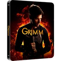 Grimm: Season 5 - Limited Edition Steelbook from Universal Pictures
