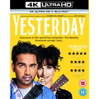 Yesterday - 4K Ultra HD (Includes Blu-ray) from Universal Pictures