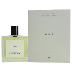 VERGER by Miller Harris EAU DE PARFUM SPRAY 3.4 OZ for WOMEN from VERGER