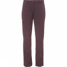Womens Strathcona Pants from Vaude