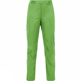 Womens Tremalzo Rain Pants from Vaude
