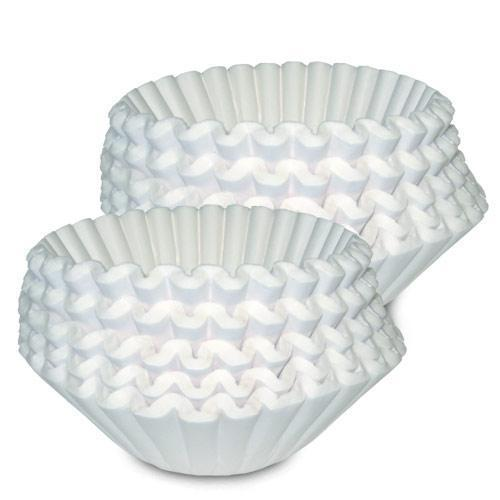 Rockline Coffee Filters - Commercial - Satellite - 1.5 Gallon - 500 Count from Vistar