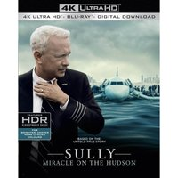 Sully: Miracle on the Hudson - 4K Ultra HD from Warner Home Video