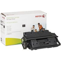 006R00933 Replacement High-Yield Toner for C8061X (61X), 10800 Page Yield, Black from Xerox