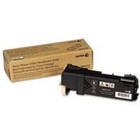 106R01597 High-Yield Toner, 3000 Page-Yield, Black from Xerox