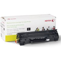 106R02156 Replacement Toner for CE285A (85A), 1700 Page Yield, Black from Xerox