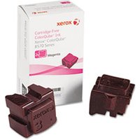 108R00927 Solid Ink Stick, Magenta, 2/Box from Xerox