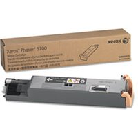 108R00975 Waste Cartridge, 25,000 Page-Yield from Xerox