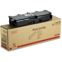 Waste Toner Cartridge for Xerox Phaser 7750, 27K Page Yield from Xerox