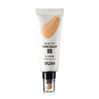 YADAH - Silky Fit Concealer BB - 2 Colors from YADAH
