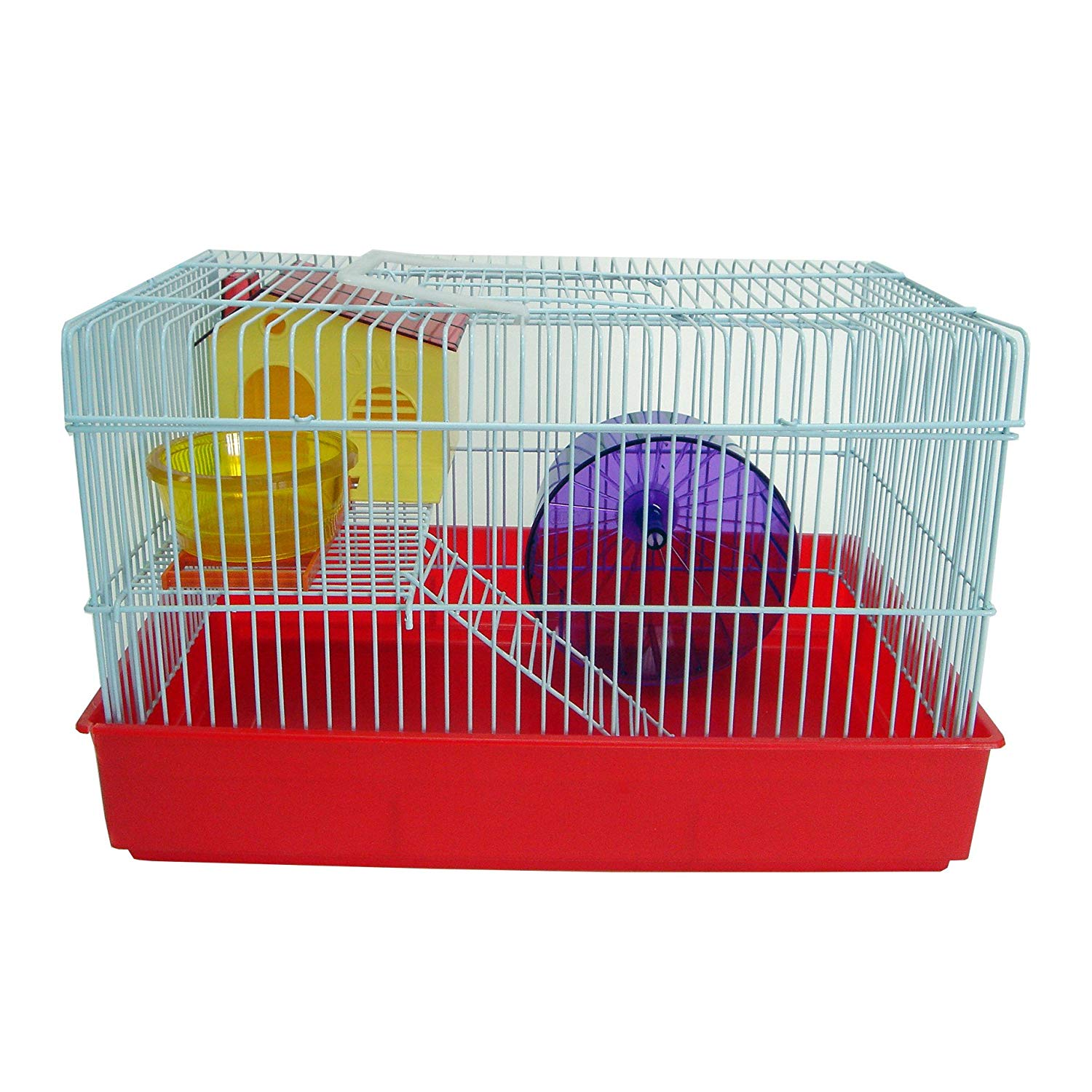YML AH810RD Hamster Cage from YML Group