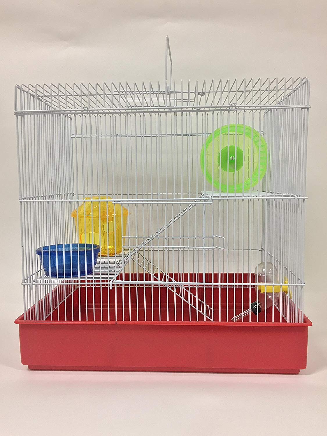 YML AH820RD Hamster Cage from YML Group