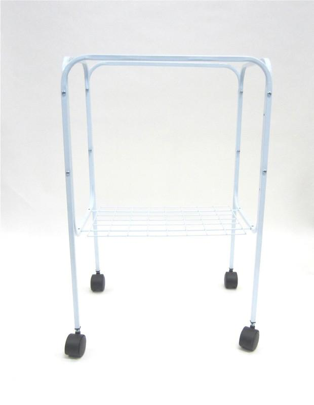YML Group 4814WHT Stand for Cage size 18x18 and 18x14, White from YML Group