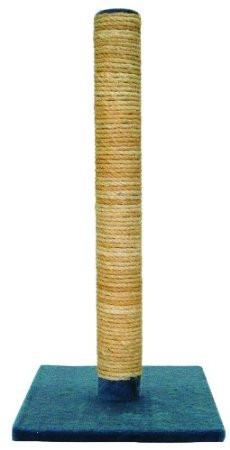 YML Group CT1258 brand new kitten cat basic tall scratching post from YML Group