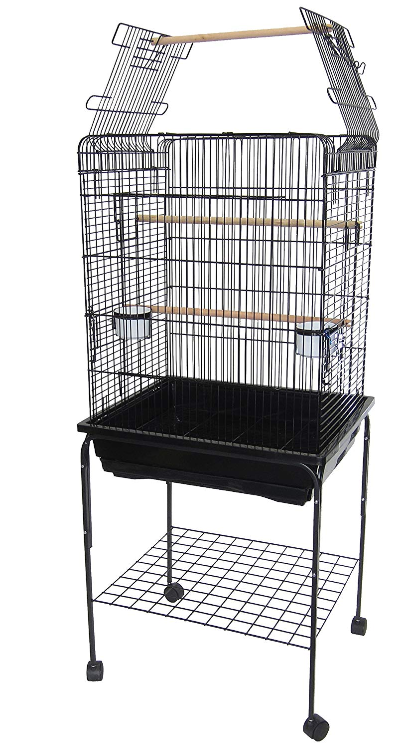 YML Open Top Parrot Cage from YML Group