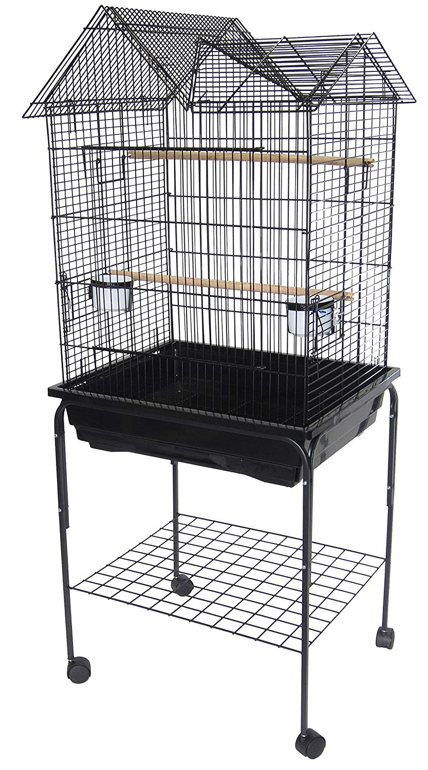 YML Villa Top Parrot Cage from YML Group