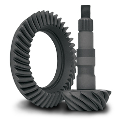 New 1998 Chevrolet S10 Truck Ring and Pinion Set - Rear RWD - GM 8.5 & 8.6 in. - 10 Bolt - Ring and Pinion Set - 5.13 Ratio - Rear from Yukon Gear