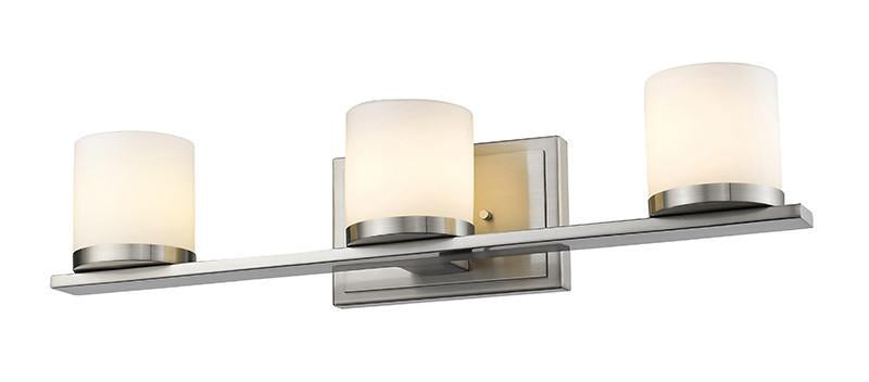Z-Lite 1912-3V-BN 3 Light Vanity Light from Z-Lite