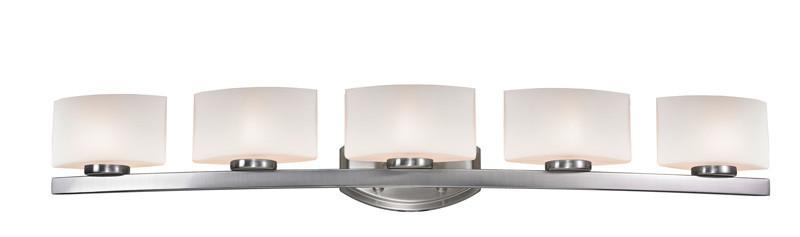 Z-Lite 3013-5v Galati Collection 5 Light Vanity Light from Z-Lite