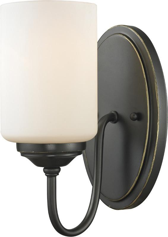 Z-Lite 414-1S 1 Light Wall Sconce from Z-Lite