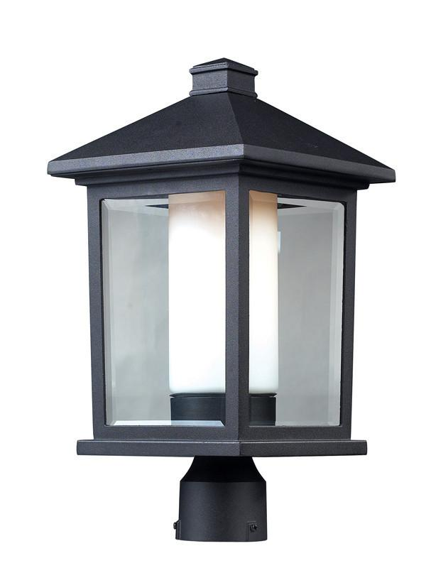 Z-Lite 523phb Mesa Collection Outdoor Post Light from Z-Lite