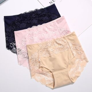 Lace Panties from ZUEU