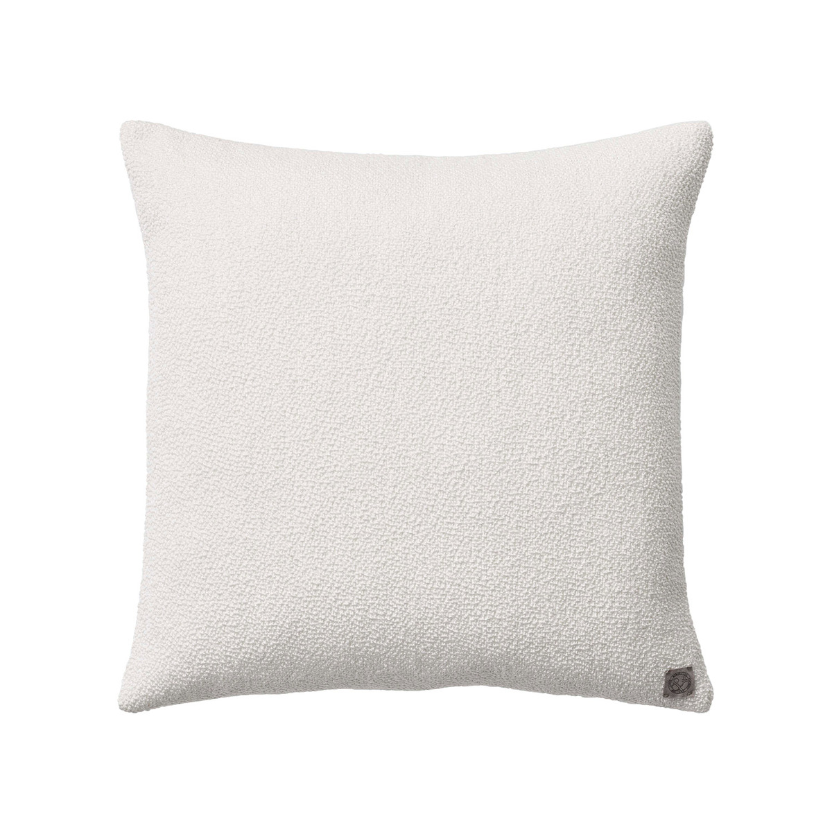 &Tradition Collect Boucle SC28 cushion, 50 x 50 cm, ivory from &Tradition