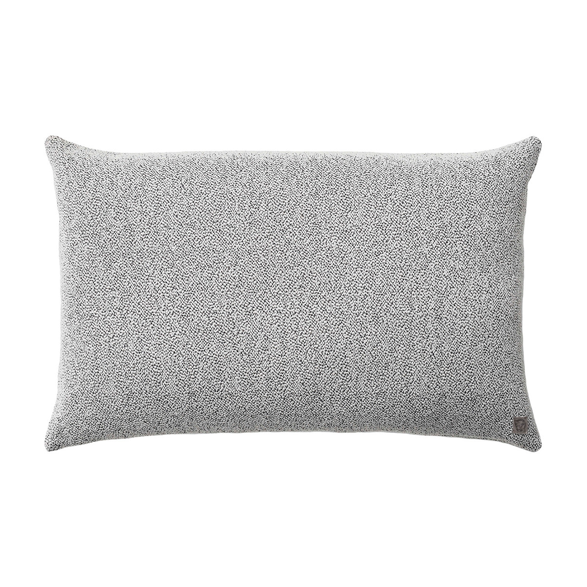 &Tradition Collect Boucle SC30 cushion, 50 x 80 cm, ivory - granite from &Tradition