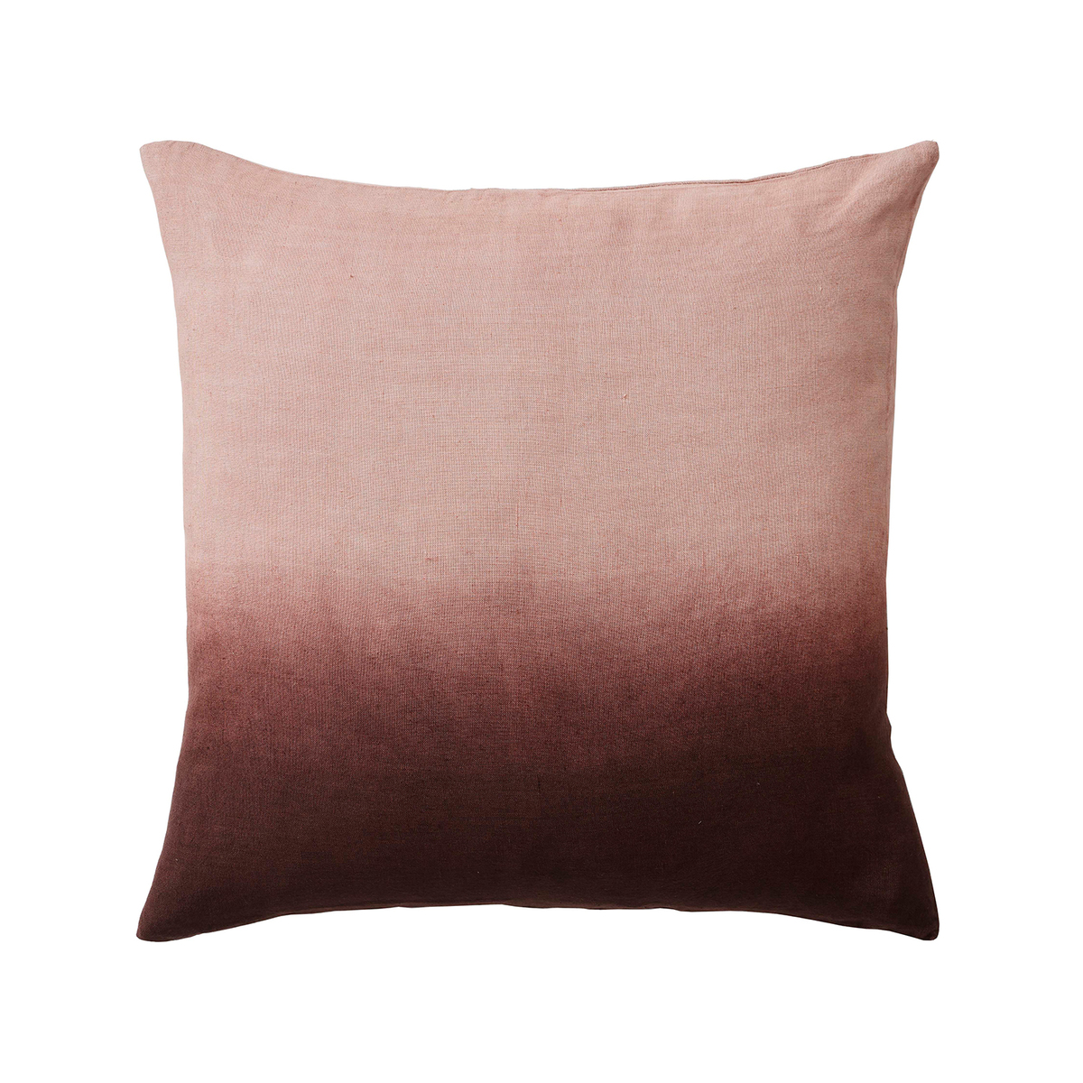 &Tradition Collect Indigo SC28 cushion, 50 x 50 cm, cloud - burgundy from &Tradition