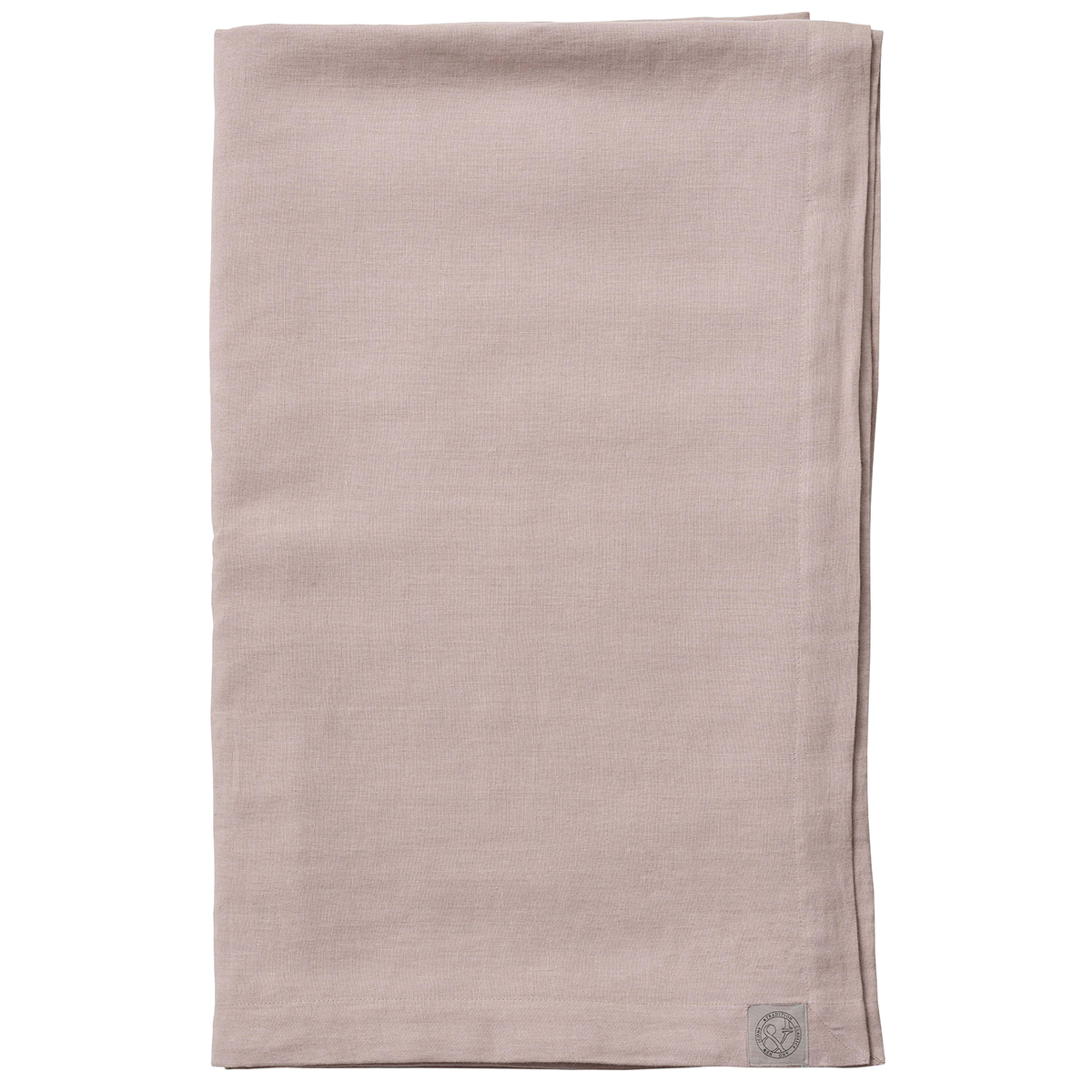&Tradition Collect Linen SC31 bedspread, 240 x 260 cm, powder from &Tradition