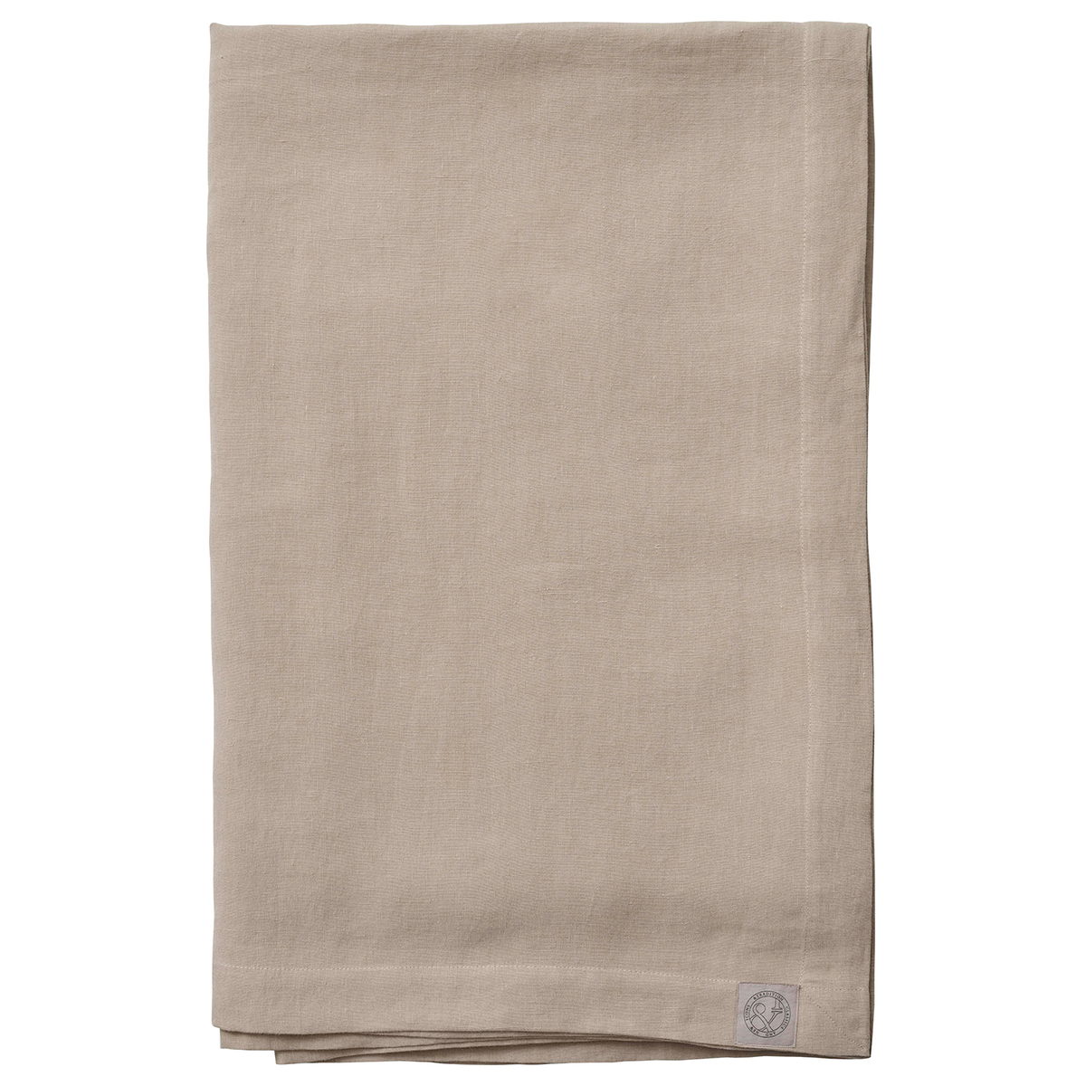 &Tradition Collect Linen SC31 bedspread, 240 x 260 cm, sand from &Tradition