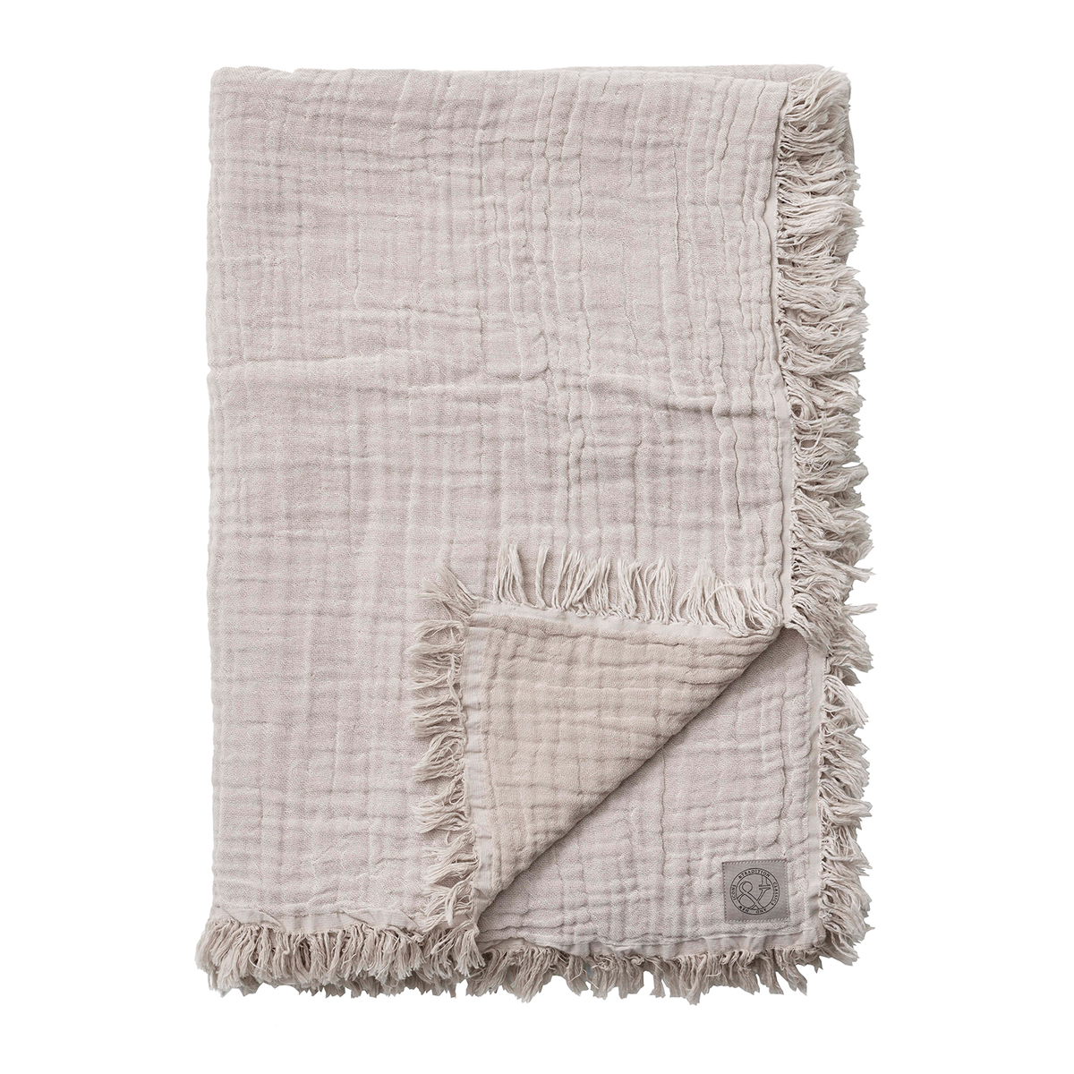 &Tradition Collect SC32 throw, 140 x 210 cm, cloud - milk from &Tradition