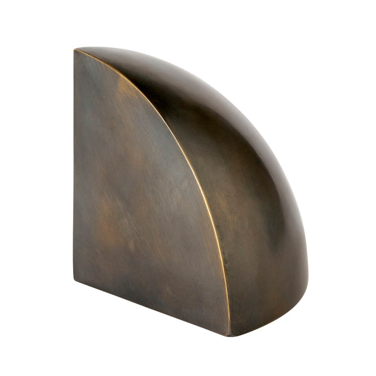 &Tradition Collect SC42 Object, bronzed brass from &Tradition