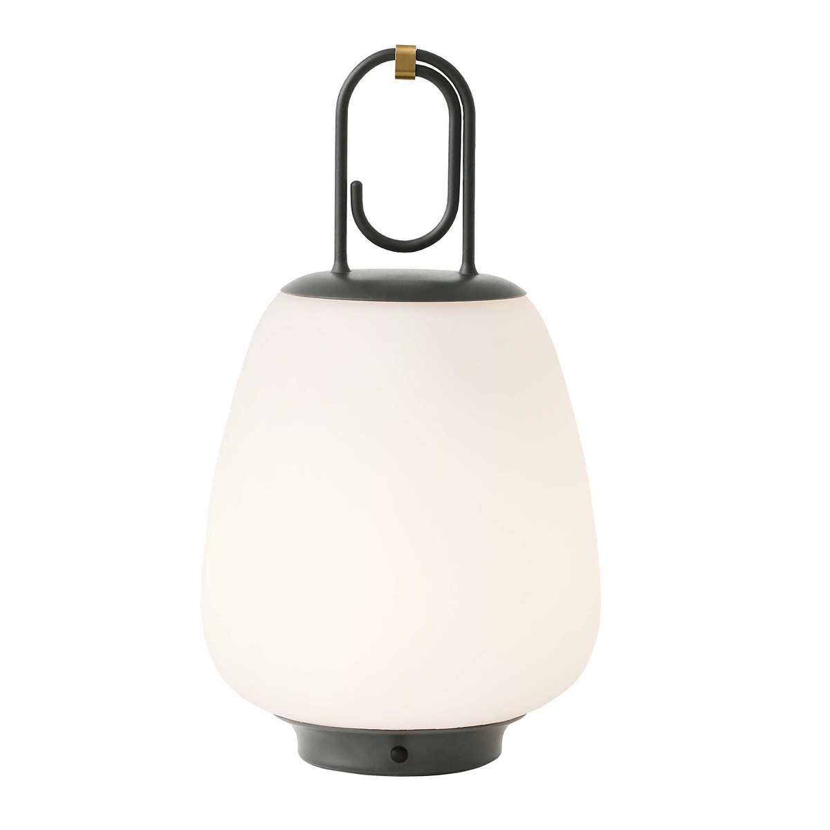 &Tradition Lucca SC51 table lamp, opal - moss from &Tradition