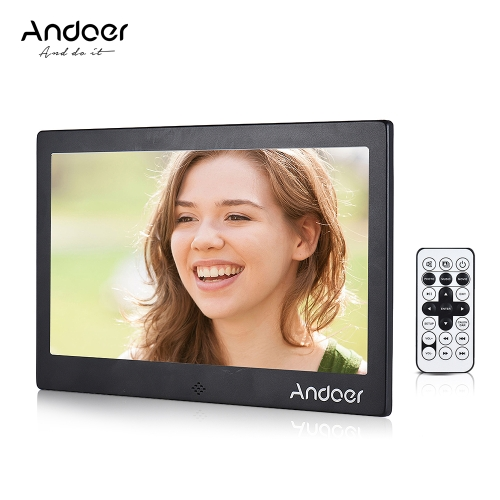 "Andoer 10"" LED Digital Photo Frame from andoer"