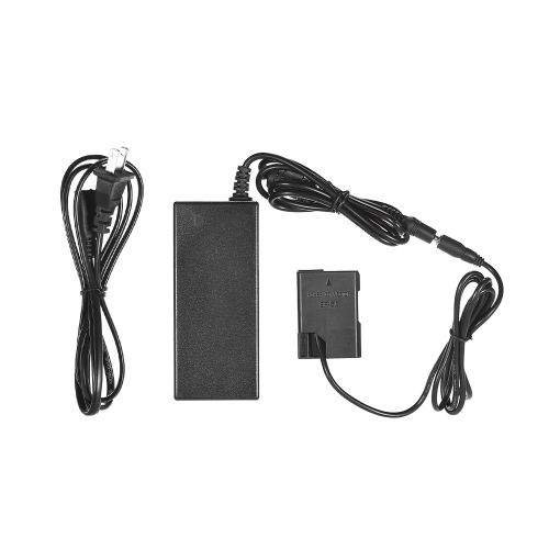 Andoer EH-5A plus EP-5A AC Power Adapter DC Coupler Camera Charger from andoer